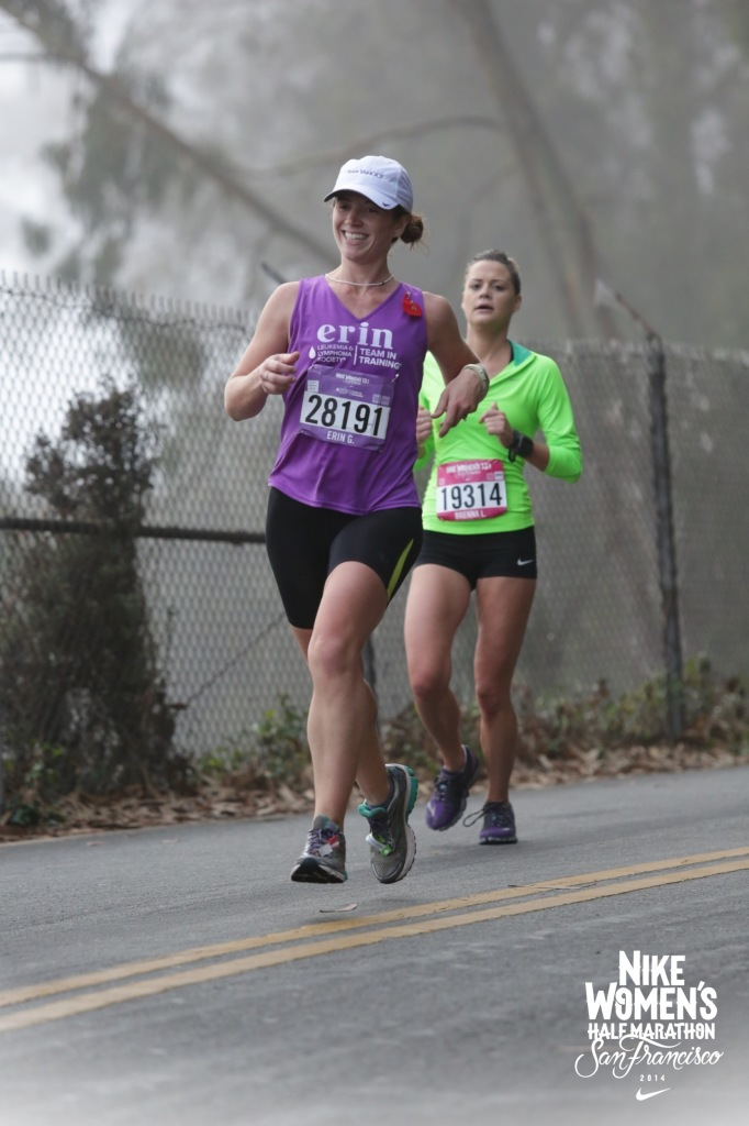 running is fun! yay, running! (free race pics FTW. thanks, gameface media! I think this is somewhere in GGP...)