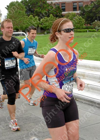 hey guess what, you're pregnant! circa mi 25 at TSFM in '10